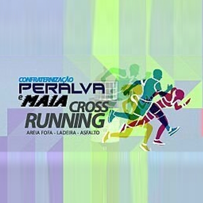 Peralva Maia Cross Running