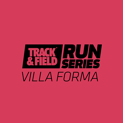TF Run Series Villa Forma