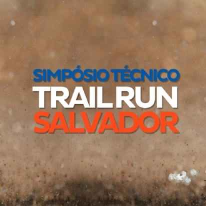 Simp??sio T?©cnico Trail Run Salvador